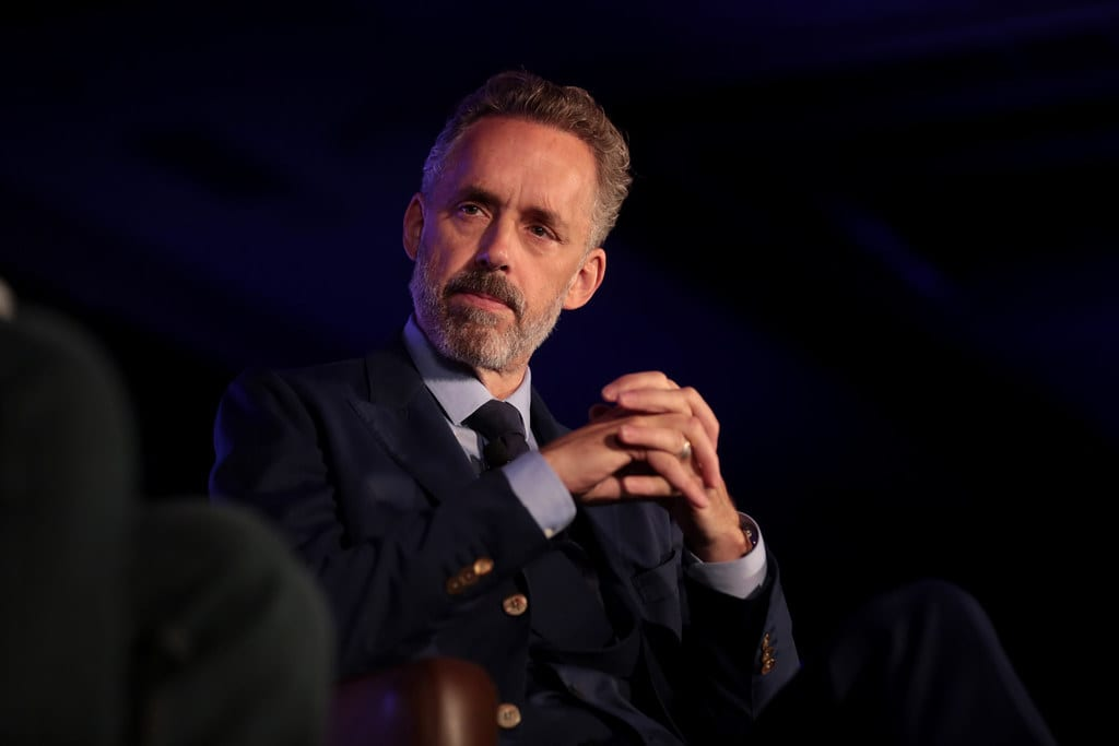 Jordan Peterson Is Taking the Fight to Big Tech | The American Spectator | Politics Is Too Important To Be Taken Seriously.