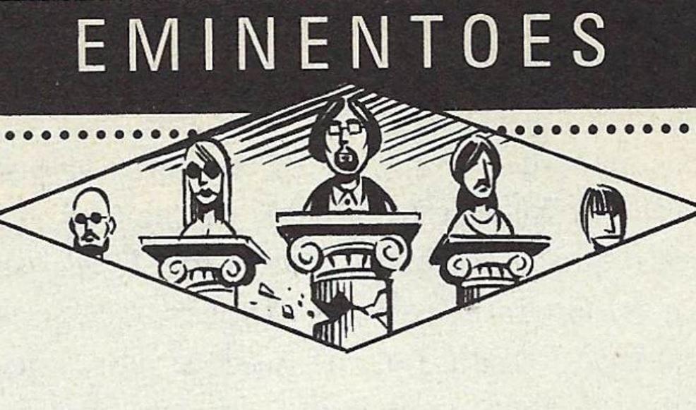 Eminentoes