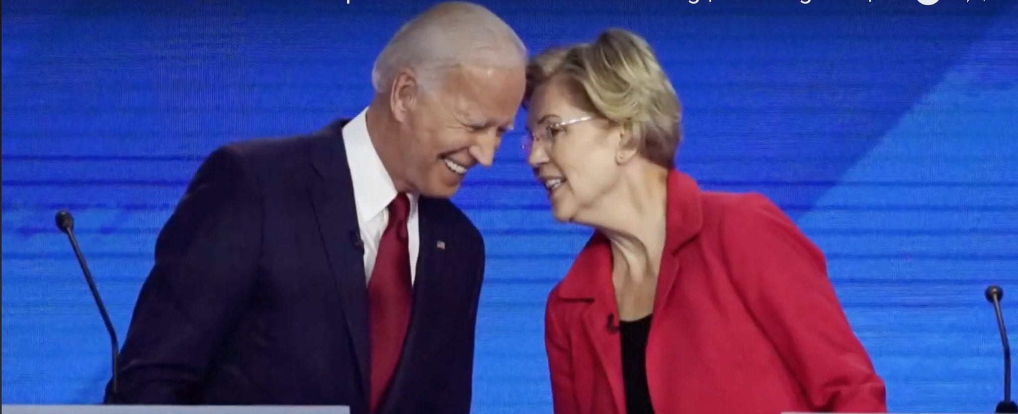 Why Trump Will Trounce Biden or Warren | The American Spectator | Politics Is Too Important To Be Taken Seriously.