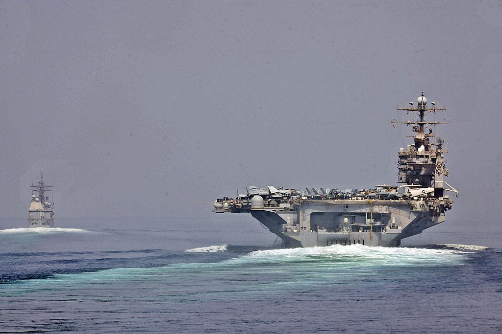 Iran Will Strike Again | The American Spectator | Politics Is Too Important To Be Taken Seriously.