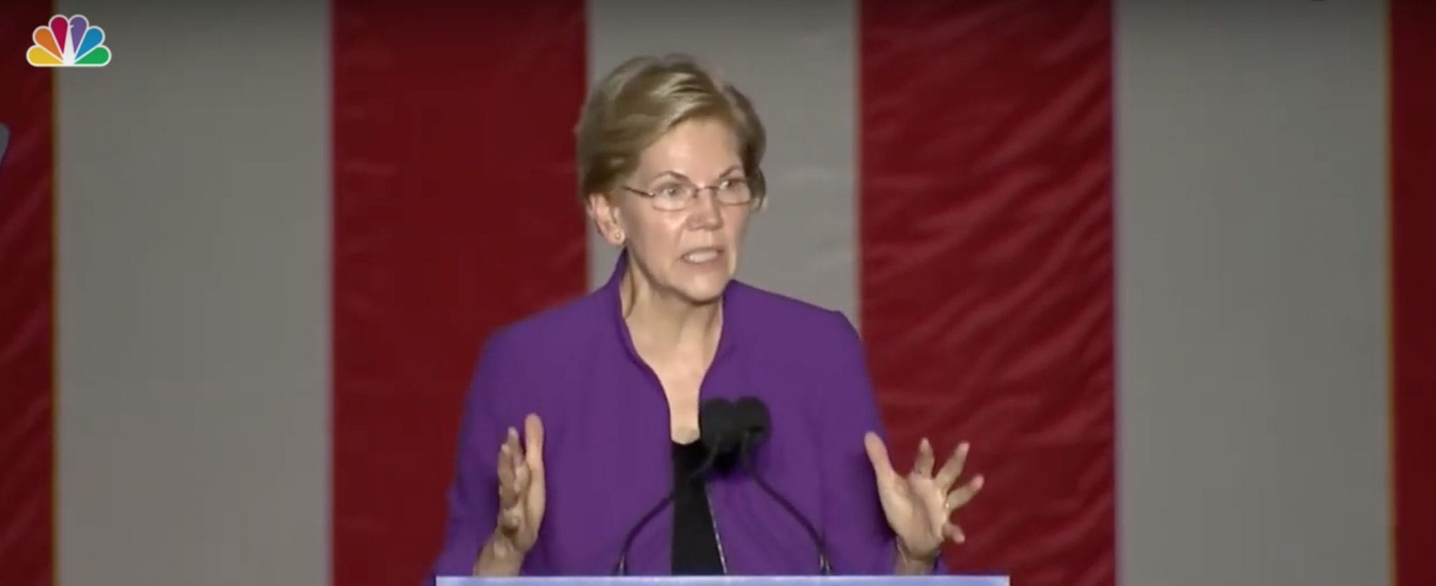Warren Will Win on Corruption | The American Spectator | Politics Is Too Important To Be Taken Seriously.