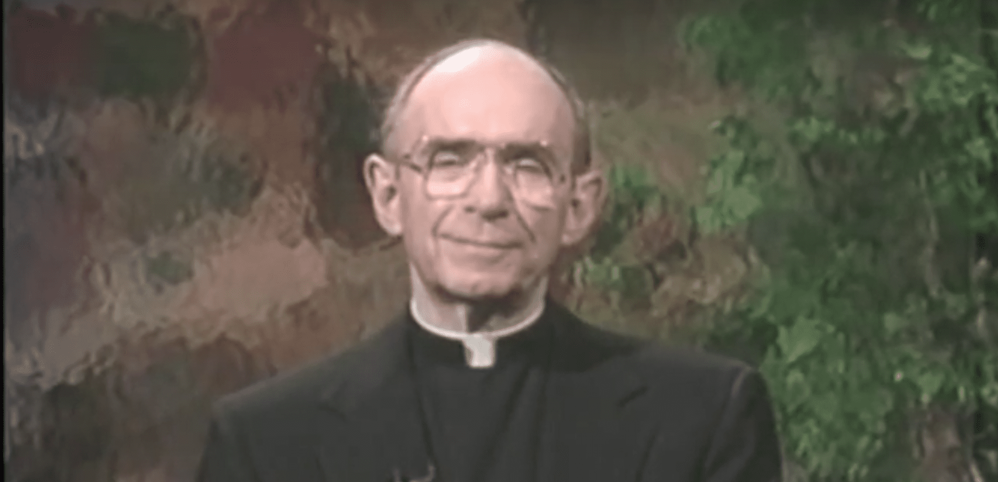 FrancisChurch Strains at the Gnat and Swallows the Camel | The American Spectator | Politics Is Too Important To Be Taken Seriously.