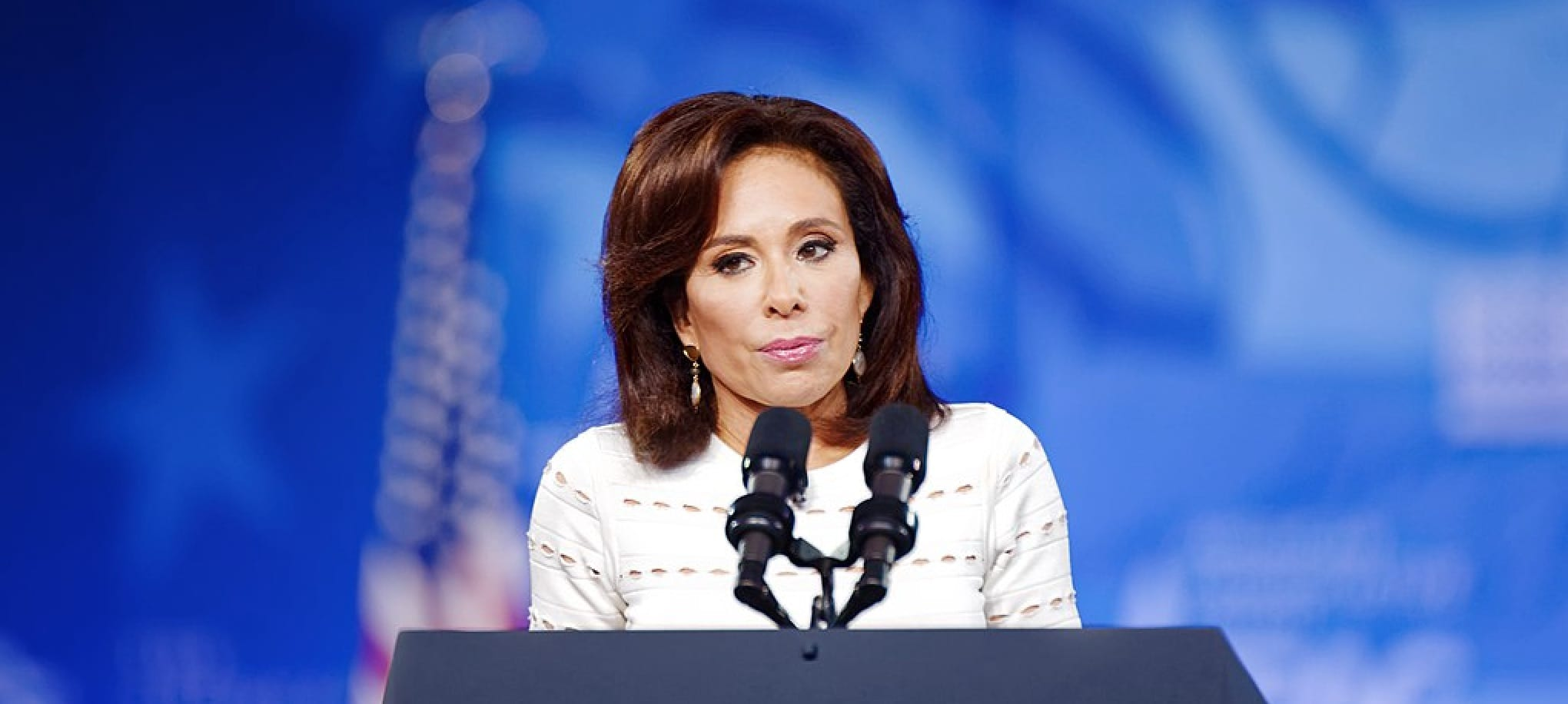 Judge Jeanine Indicts the Left | The American Spectator | Politics Is Too Important To Be Taken Seriously.