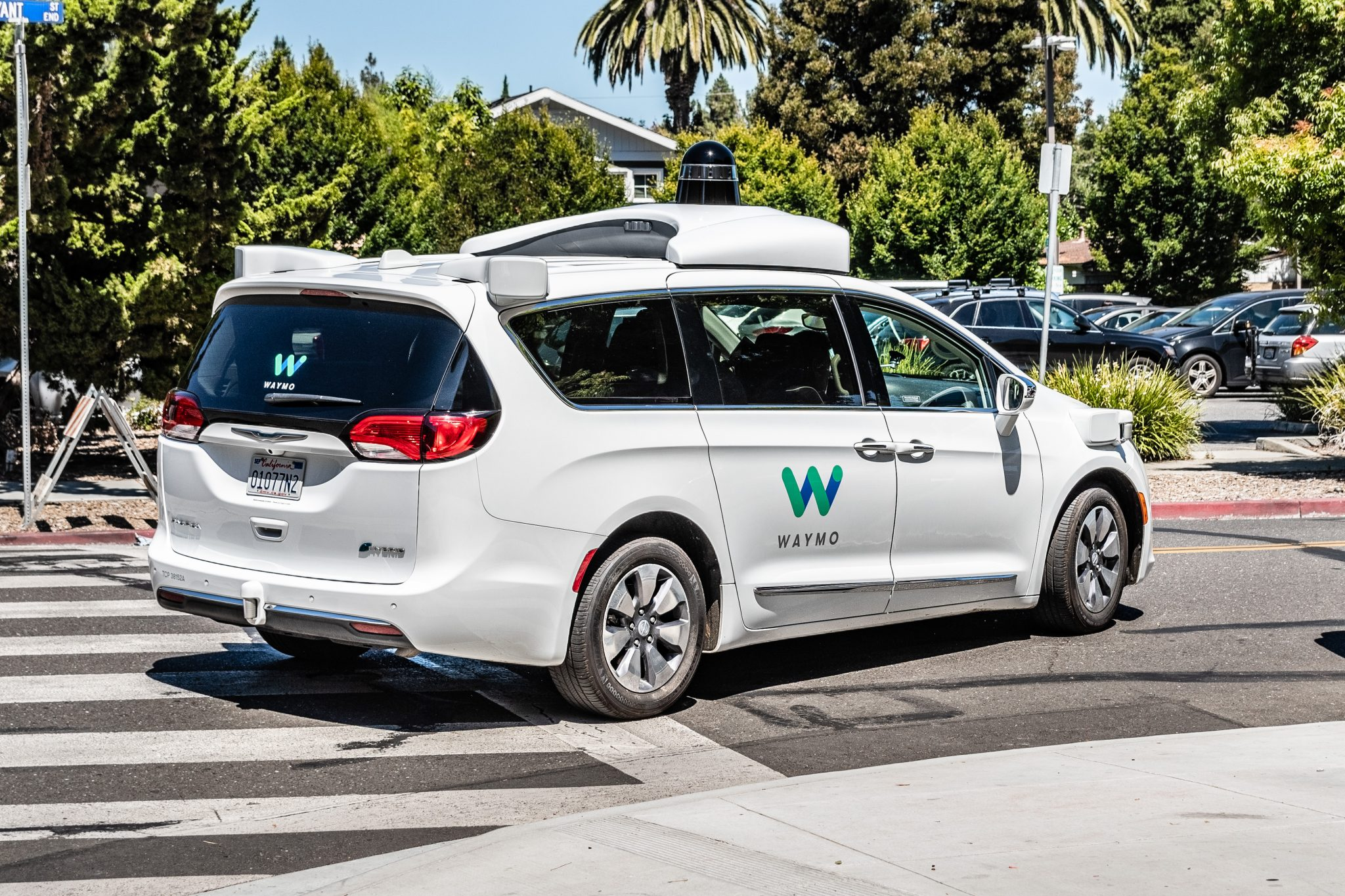 A Hands-Off Approach to Driverless Cars   The American Spectator   Politics Is Too Important To Be Taken Seriously.