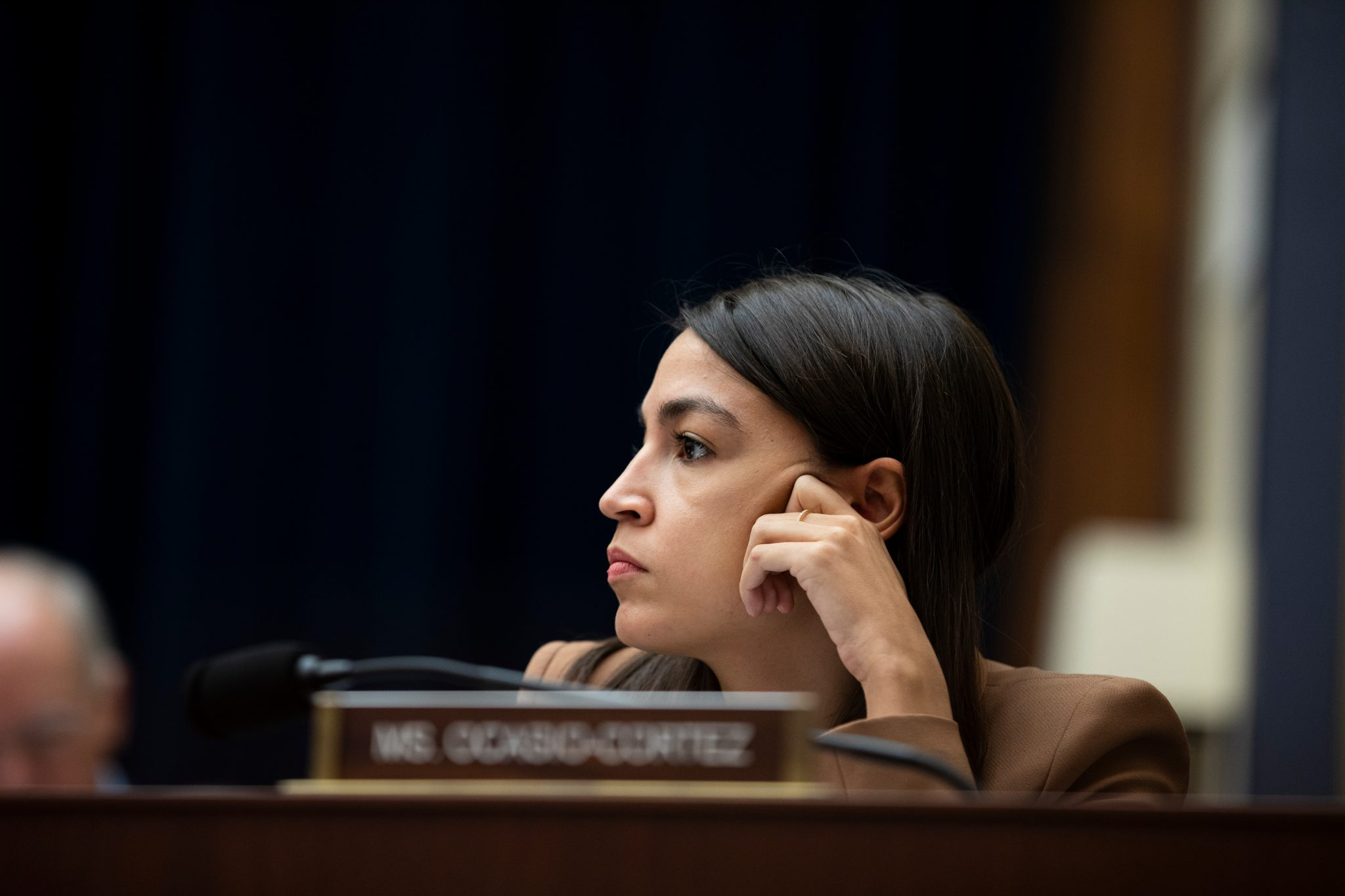 Alexandria Ocasio-Cortez v. Free Speech | The American Spectator | Politics Is Too Important To Be Taken Seriously.