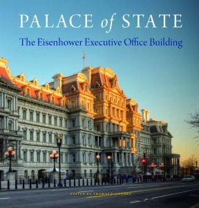 Palace of State book cover