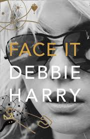 Debbie Harry Face It cover