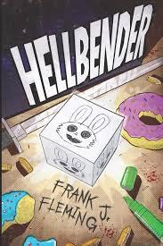 Frank J. Fleming Hellbender cover