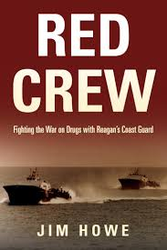 Red Crew Jim Howe cover