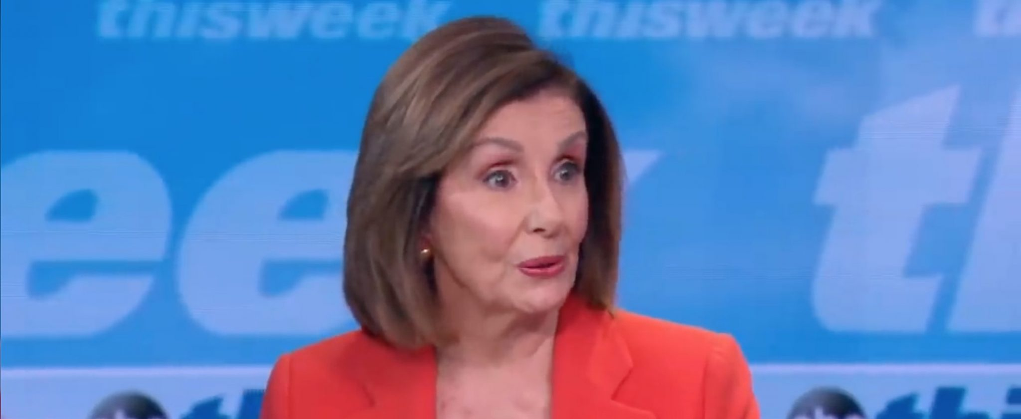 The Pelosi Stillborn Impeachment | The American Spectator | Politics Is Too Important To Be Taken Seriously.