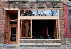The Feve, Oberlin, Ohio