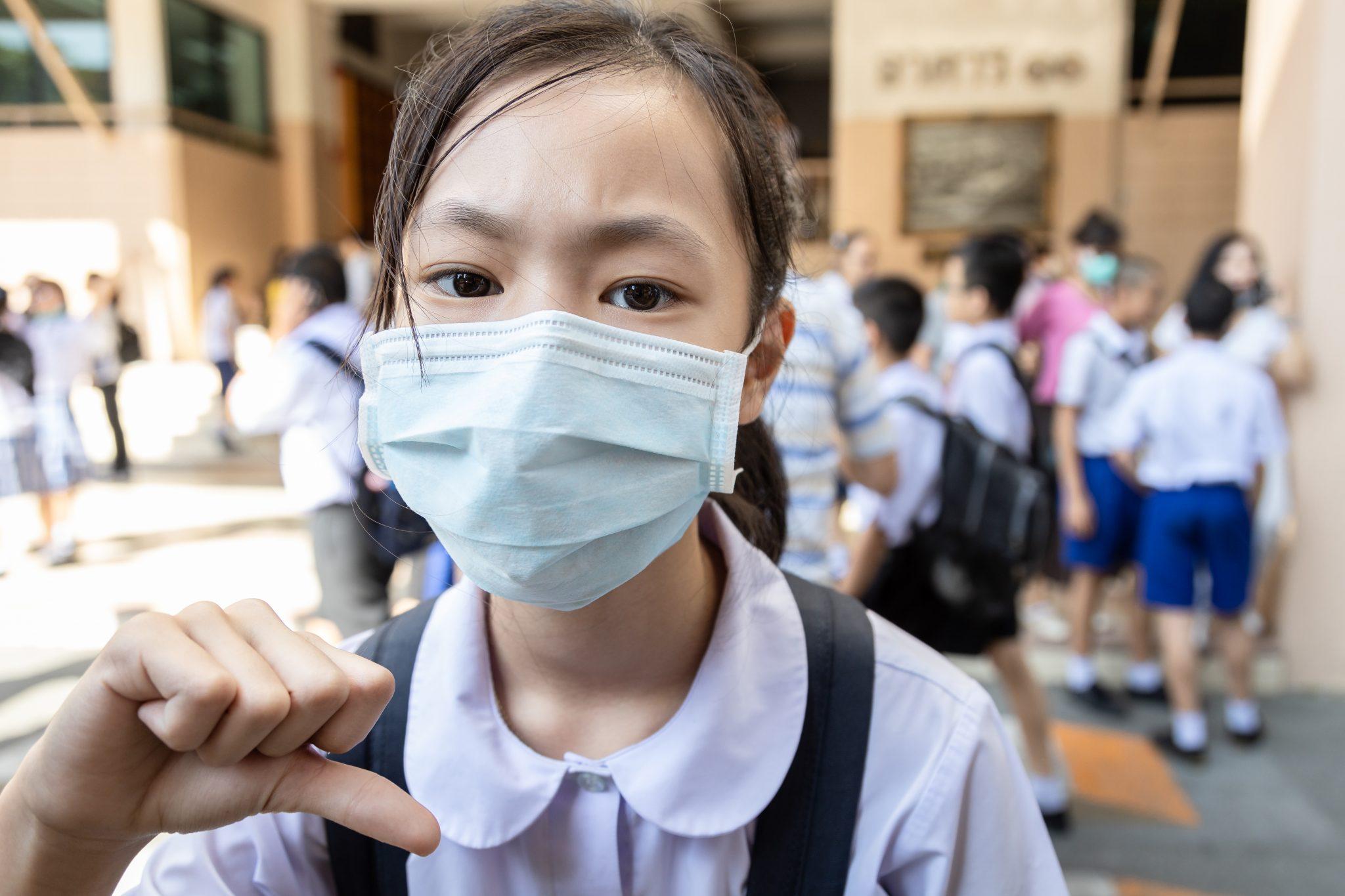 American Spectator: Maybe the Coronavirus Will Tea