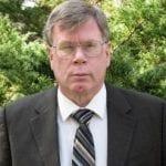 Col. (Ret.) Wes Martin