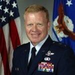 Maj. Gen. (ret.) Larry Stutzriem