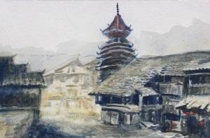 China (Bill Wilson Studio)