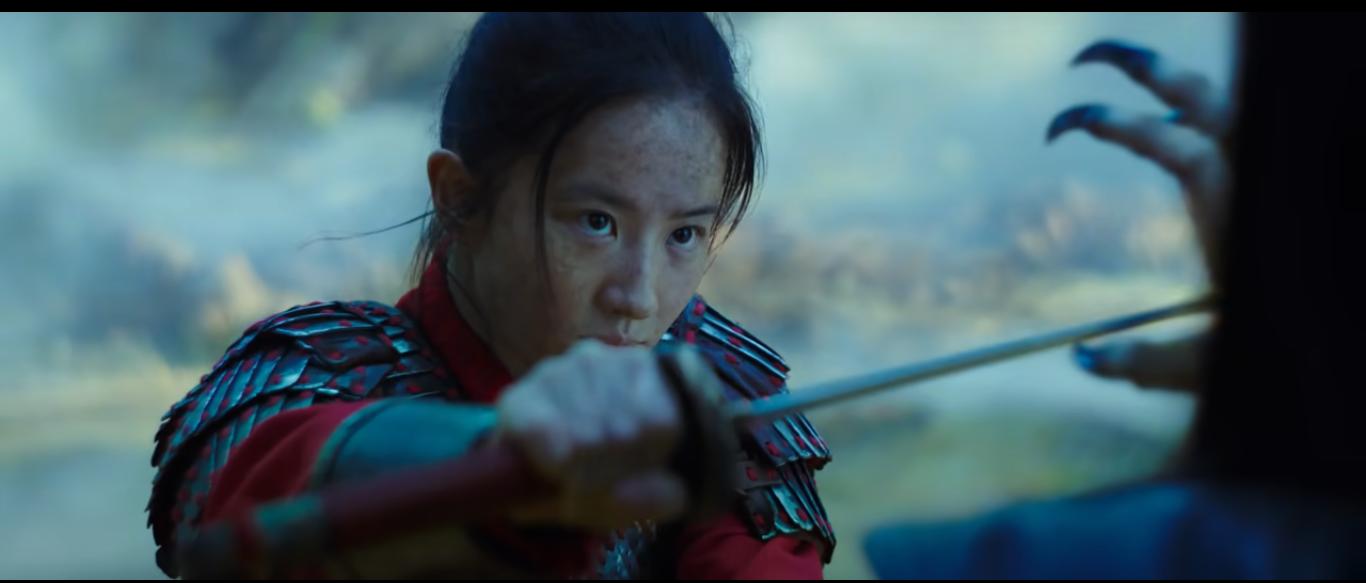 Why You Should Boycott 'Mulan' | The American SpectatorThe American Spectator