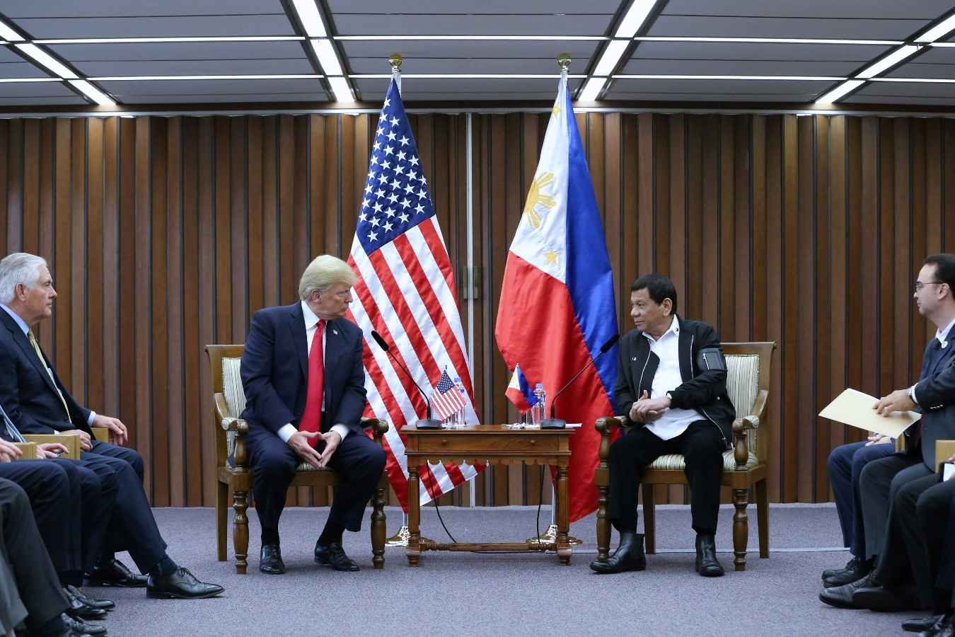 The Problem With Allies: It's Time to Unfriend a Few Countries | The American Spectator | USA News and PoliticsThe American Spectator | USA News and Politics