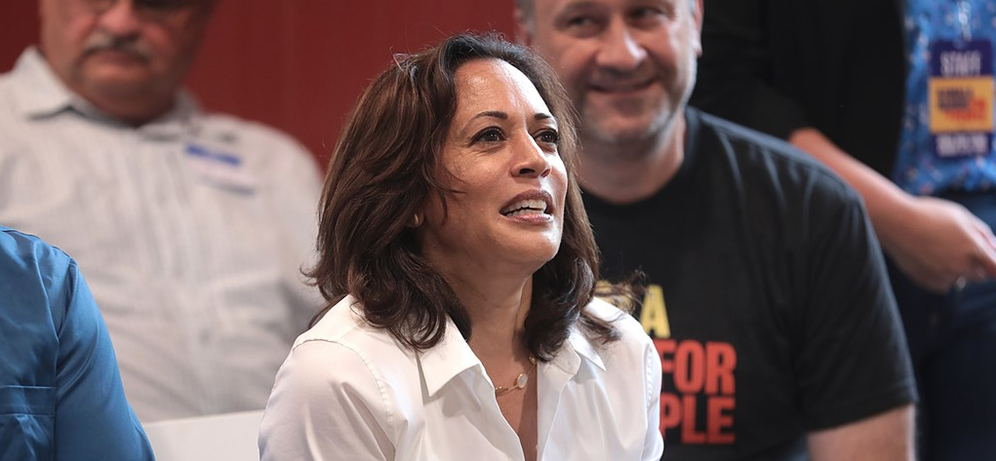 Kamala the Mattress Did Not Quite Sleep Her Way to the Top | The American Spectator | USA News and PoliticsThe American Spectator | USA News and Politics
