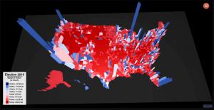 2016 election graphic (Blueshift) spectator.org