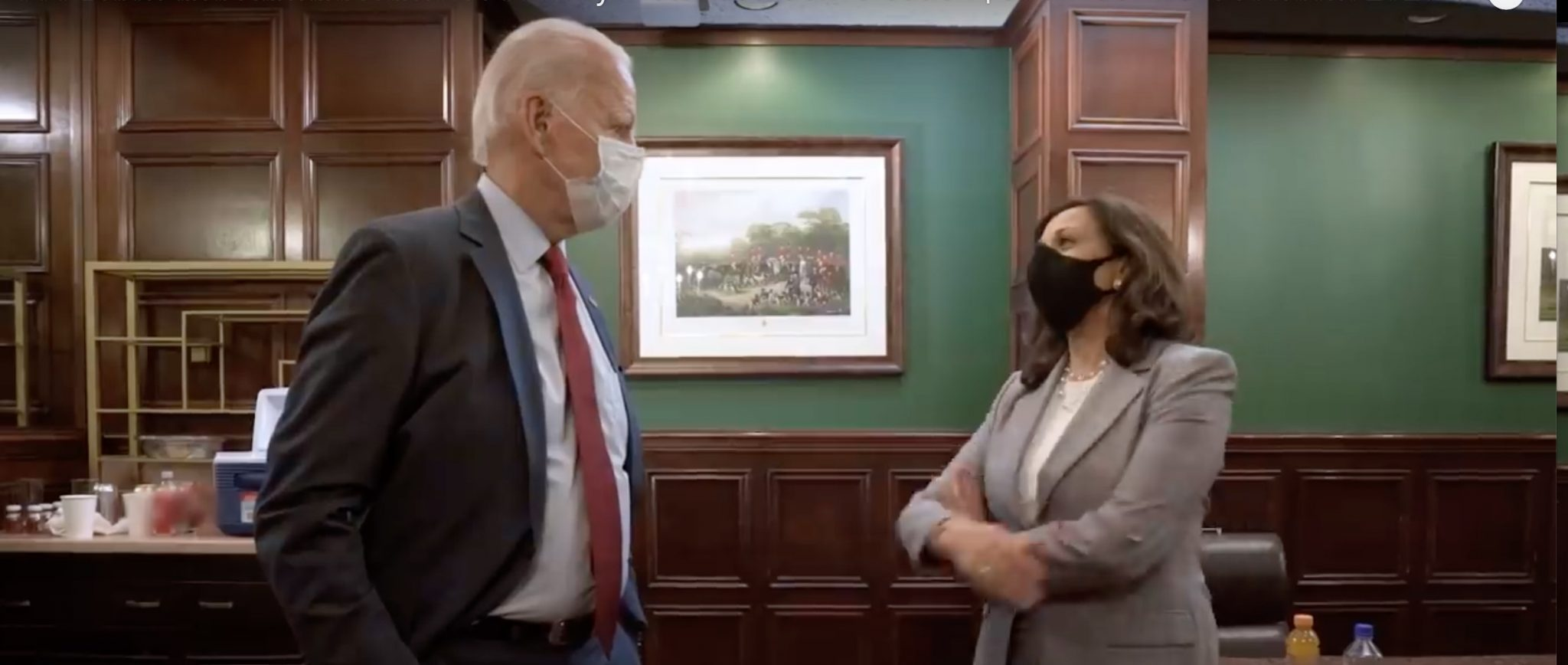 Biden-Harris Have a Big Problem in Pennsylvania | The American Spectator | USA News and PoliticsThe American Spectator | USA News and Politics