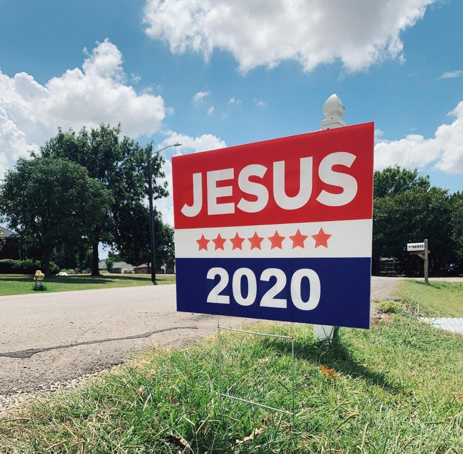 Jesus 2020: Why Evangelicals Are Voting for Trump   The American Spectator   USA News and PoliticsThe American Spectator   USA News and Politics