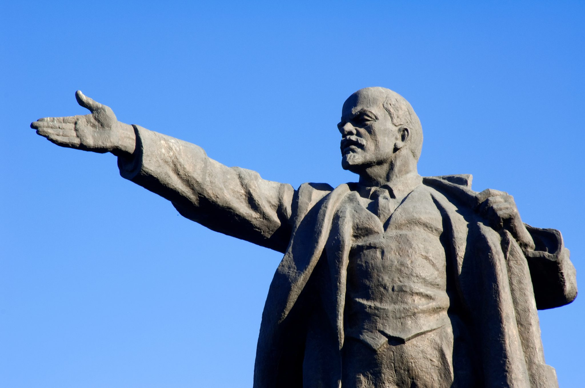 Vladimir Ilyich Lenin Makes a Revolution | The American Spectator | USA News and PoliticsThe American Spectator | USA News and Politics