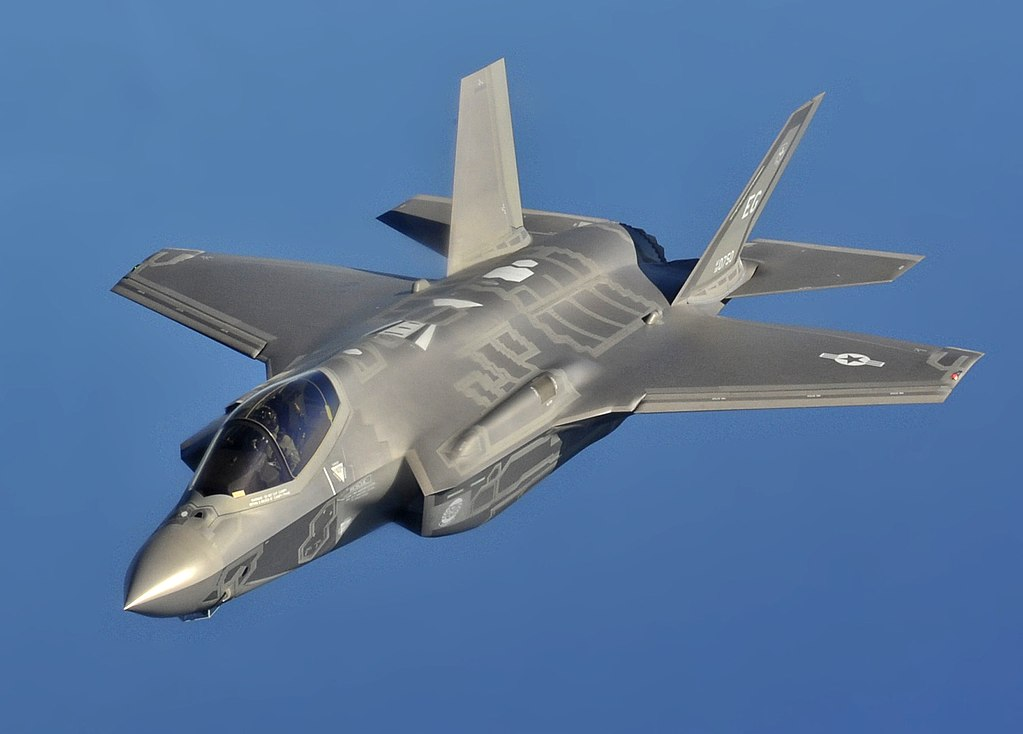 More Costly Mistakes Plague F-35 Program | The American Spectator | USA News and PoliticsThe American Spectator | USA News and Politics
