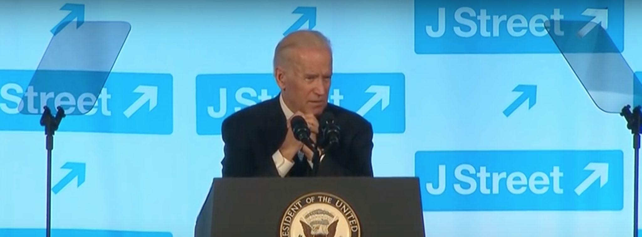 Biden's Hostility to Israel | The American Spectator | USA News and PoliticsThe American Spectator | USA News and Politics