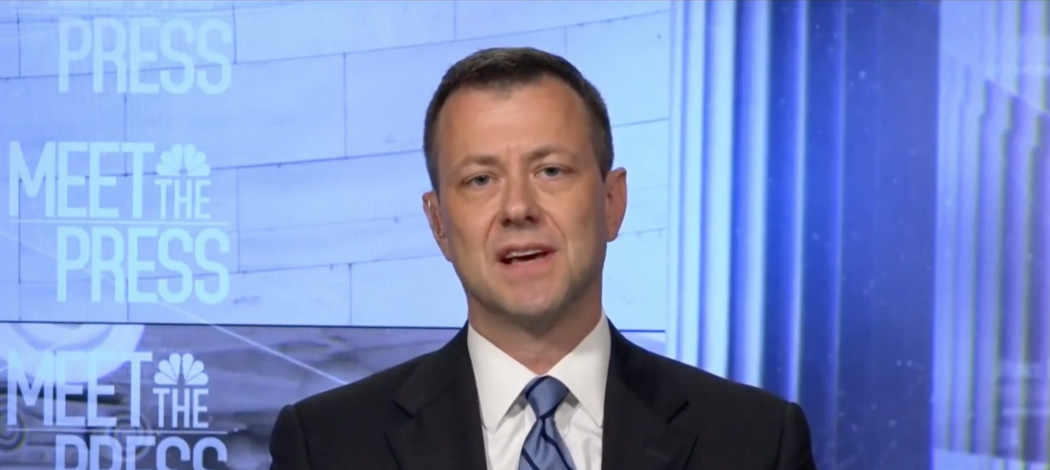 Georgetown University Hires Disgraced FBI Agent Peter Strzok to Teach Undergraduate Students | The American Spectator | USA News and PoliticsThe American Spectator | USA News and Politics