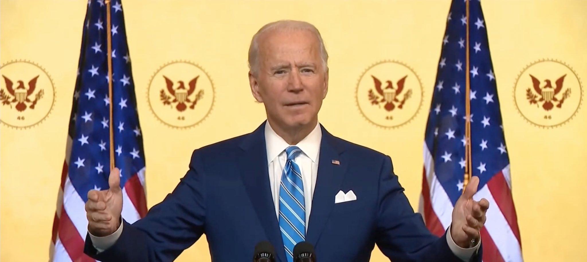 Legitimacy of Biden Win Buried by Objective Data | The American Spectator | USA News and PoliticsThe American Spectator | USA News and Politics