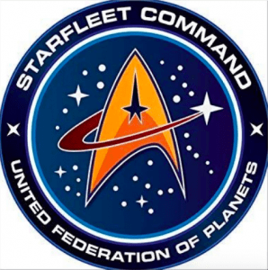 Star Trek Star Fleet command photo - Jed Babbin - spectator.org