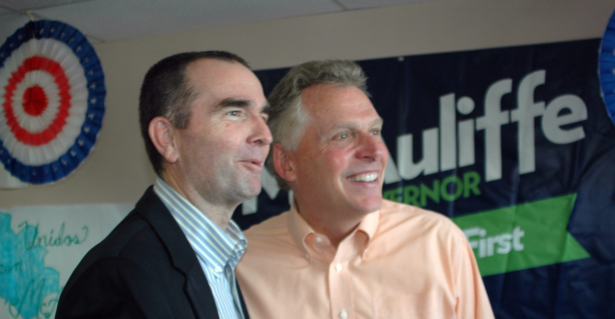 Everyone With a Pulse Is Running for Statewide Office In Virginia