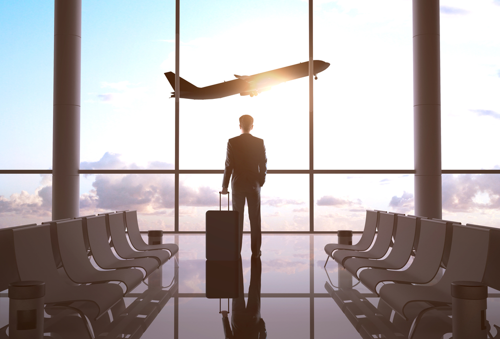 Why Business Travel Will Return