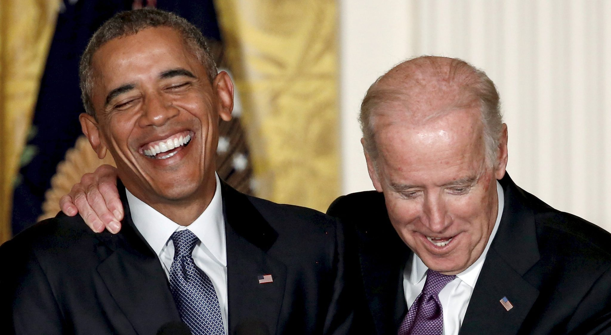 It's the Biden People You Don't See Who Ought to Worry You
