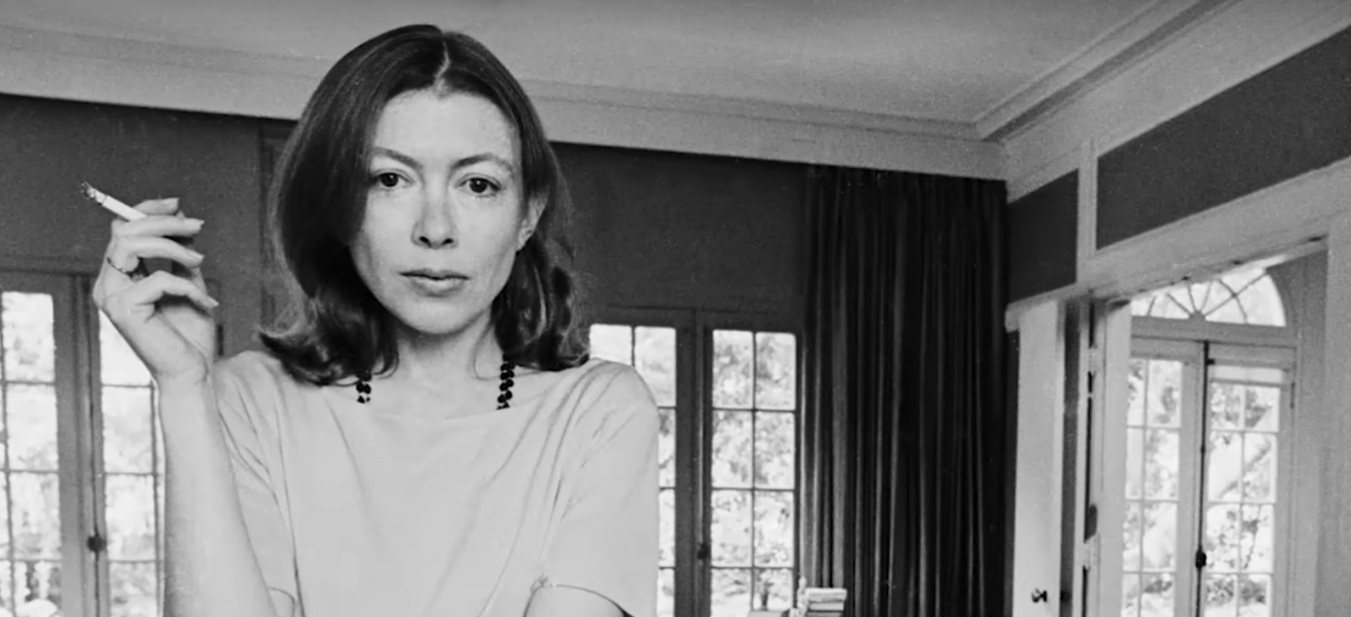 The Silence of Joan Didion | The American Spectator | USA News and PoliticsThe American Spectator | USA News and Politics