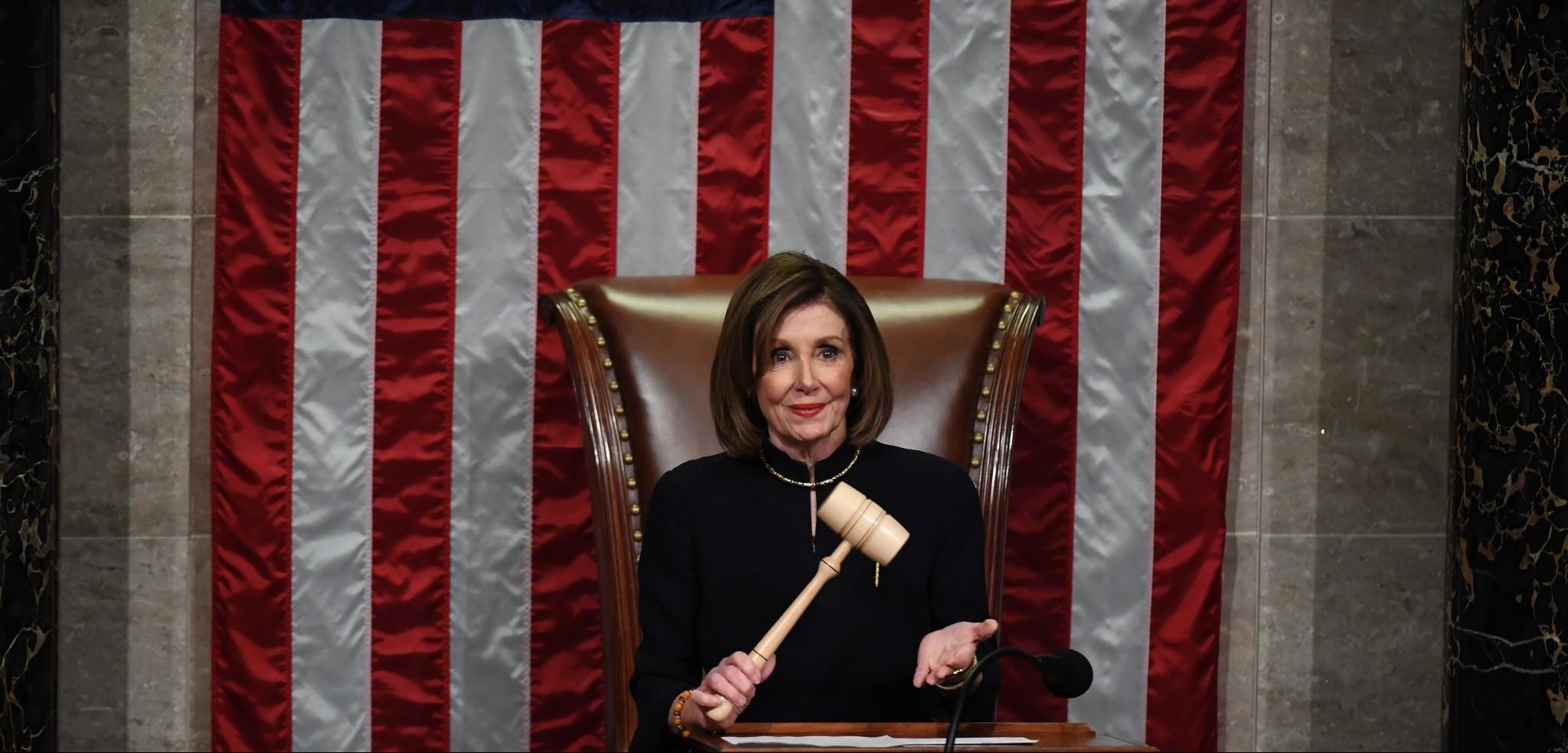 Impeachment Backfire | The American Spectator | USA News and PoliticsThe American Spectator | USA News and Politics