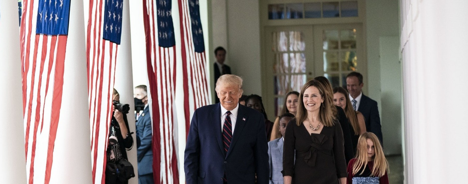 How Democrats Could Weaken Trump's Judicial Legacy   The American Spectator   USA News and Politics