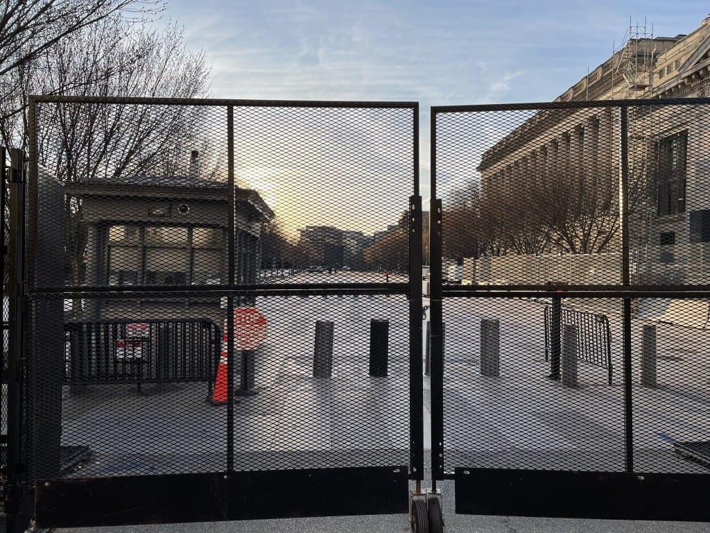 Washington, D.C., March 2021 (David Keltz) spectator.org