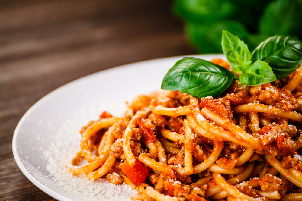 Recipes From Our Readers: Creamy, Spicy Spaghetti | The American Spectator | USA News and PoliticsThe American Spectator | USA News and Politics