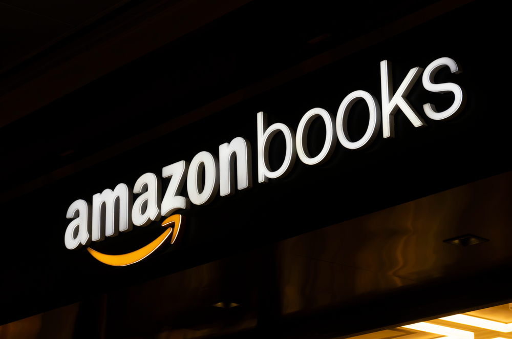 Amazon's Double Standard on Book Bans | The American Spectator | USA News and PoliticsThe American Spectator | USA News and Politics