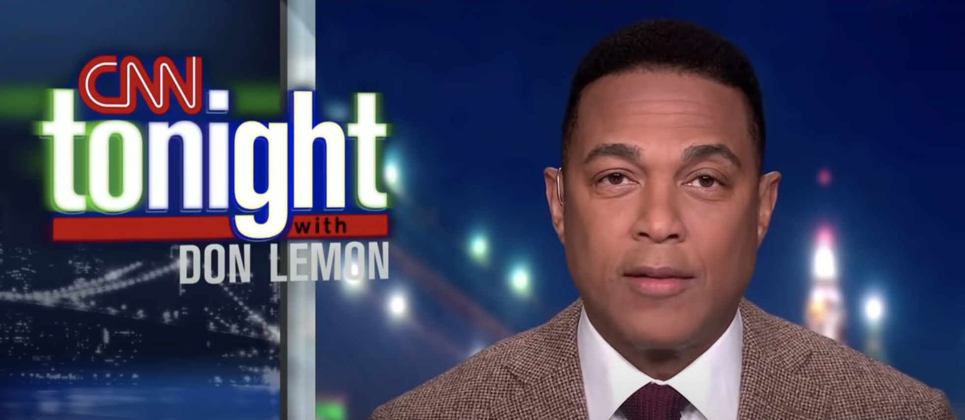 Don Lemon Gets It Right for Once | The American Spectator | USA News and PoliticsThe American Spectator | USA News and Politics