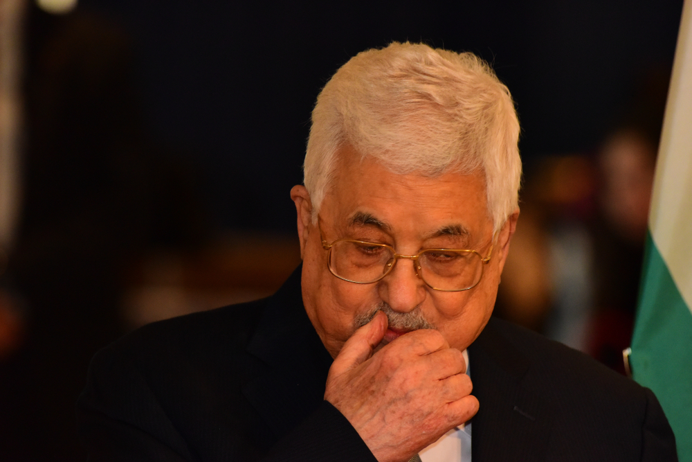 Palestinians' Institutional Decay Can't Be Masked | The American Spectator | USA News and PoliticsThe American Spectator | USA News and Politics