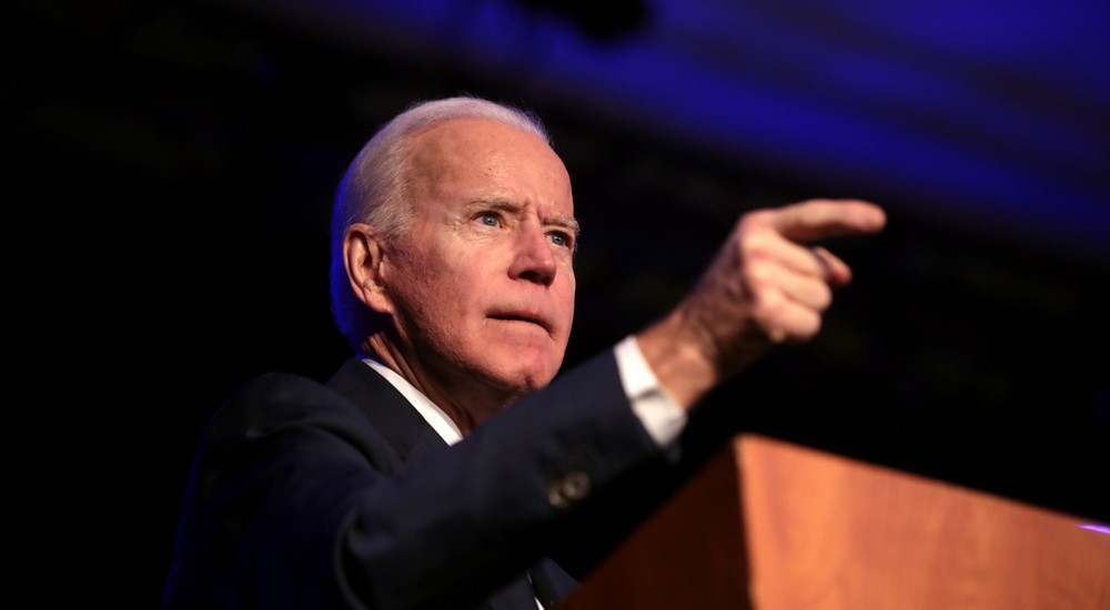 Biden's Demagogic Habits | The American Spectator | USA News and PoliticsThe American Spectator | USA News and Politics