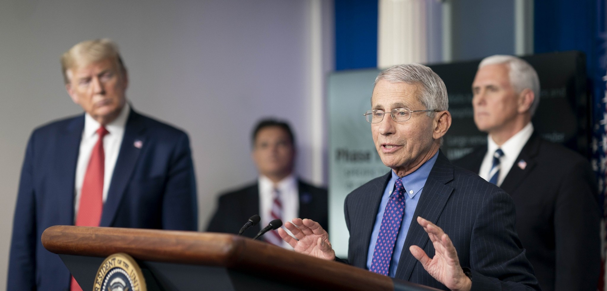 This Is Why Fauci Needed to Go | The American Spectator | USA News and PoliticsThe American Spectator | USA News and Politics
