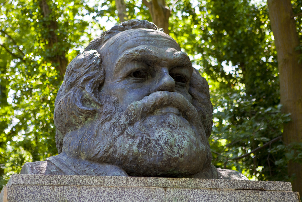 Karl Marx and Charles Spurgeon's Epic Struggle for Souls   The American Spectator   USA News and PoliticsThe American Spectator   USA News and Politics