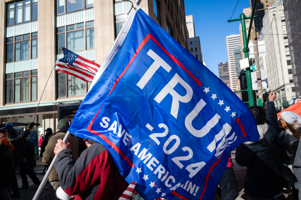 Bet On It. Trump Is Running. | The American Spectator | USA News and PoliticsThe American Spectator | USA News and Politics
