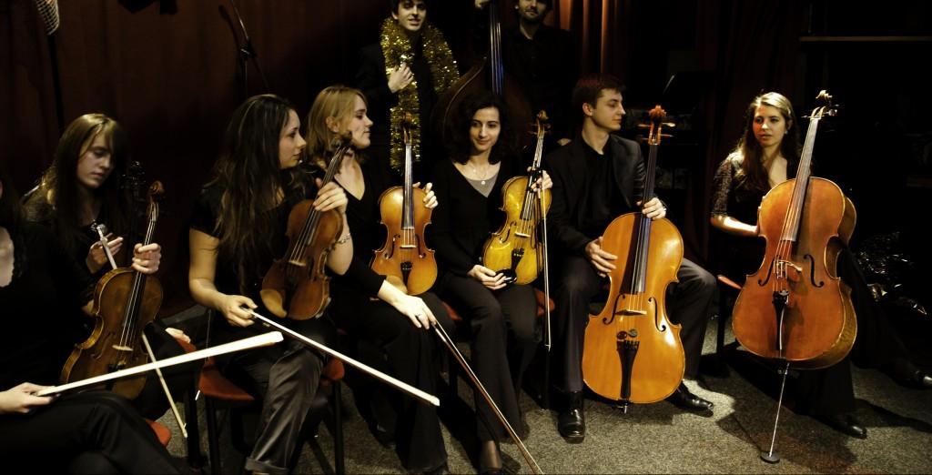 Icon Orchestra, February 1, 2011, (Hfrankiewicz Dominik Frankiewicz/Wikimedia Commons) spectator.org