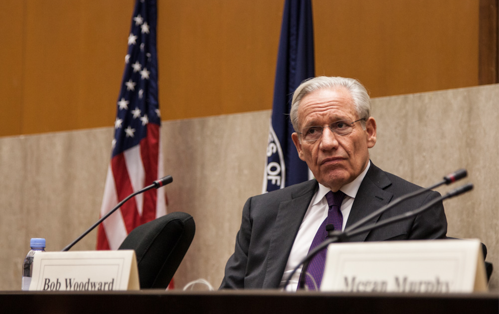 A China Story Bob Woodward Chose Not to Tell | The American Spectator | USA News and PoliticsThe American Spectator | USA News and Politics