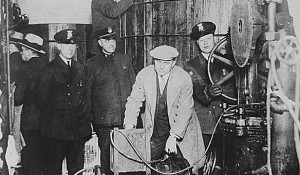 The Callous Zealots of Prohibition and Their Successors
